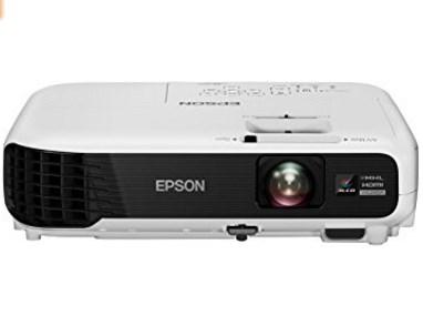 Full HD Beamer Vergleich Epson