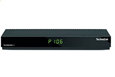 HD Receiver Testsieger TechniSat