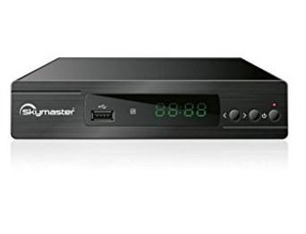 HD Receiver kaufen Skymaster
