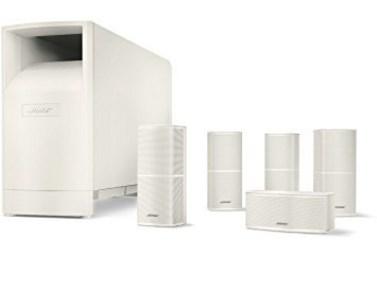 Heimkinosystem Test 2 Bose