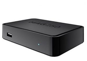 Streaming Box Test & Vergleich 2019