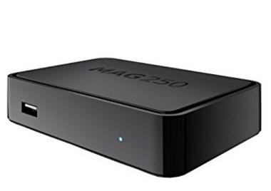 Streaming Box Test Informir