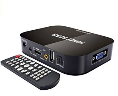 Streaming Box kaufen Honey Bear