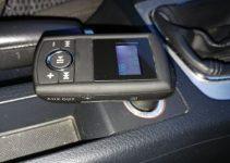 USB FM Transmitter Test