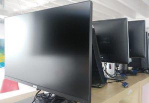 Fernseher als Monitor
