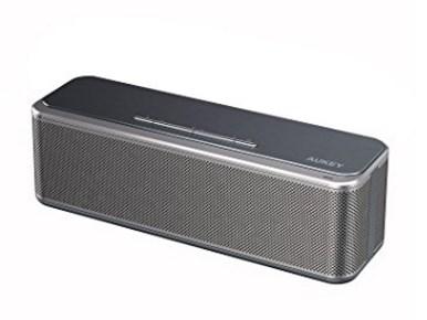 Bluetooth Lautsprecher Test Aukey