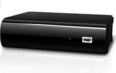 Festplattenrecorder kaufen Western Digital