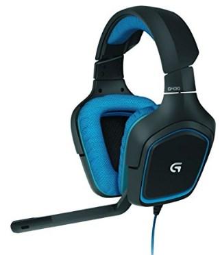 Gaming Headset Vergleich Logitech