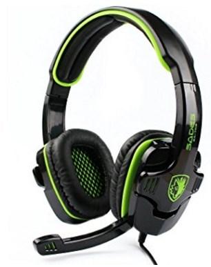 Gaming Headset kaufen Sades