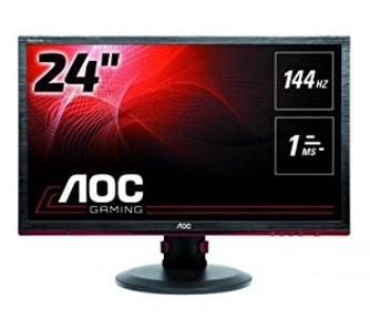 Gaming Monitor Test 2 AOC