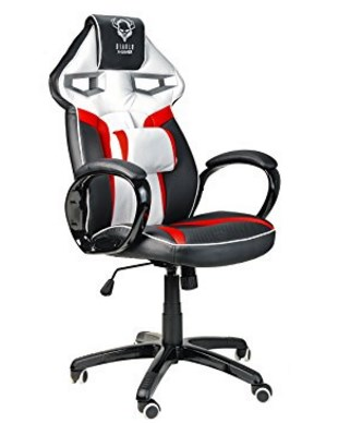 gaming stuhl test vergleich 2017 tresco dx racer weitere. Black Bedroom Furniture Sets. Home Design Ideas
