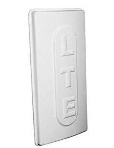 LTE Antenne Test & Vergleich 2019