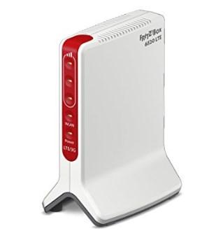 LTE Router Vergleich AVM