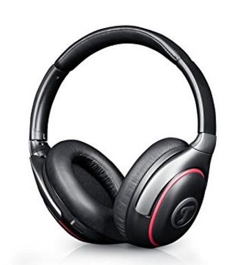 Noise Cancelling Kopfhörer Test 2 Teufel