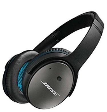 Noise Cancelling Kopfhörer Testbericht Bose