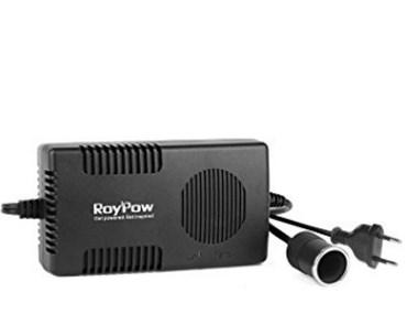 Spannungswandler Test RoyPow