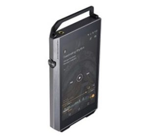 Spotify fähiger MP3 Player