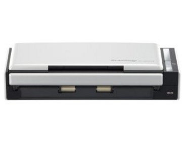 Dokumentenscanner Testbericht Fujitsu