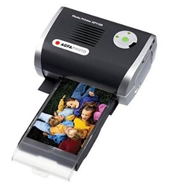 Fotodrucker Test 2 Sagem