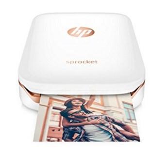 Fotodrucker Testbericht Hewlett-Packard