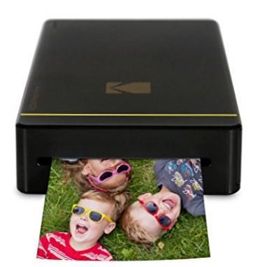 Fotodrucker Testsieger Kodak