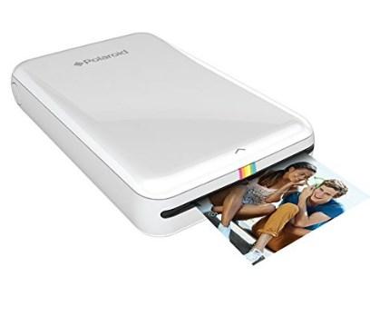 Fotodrucker Vergleich Polaroid
