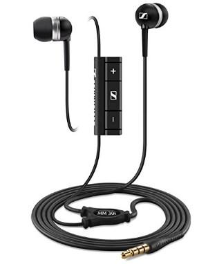 In-Ear Kopfhörer Test 2 Sennheiser