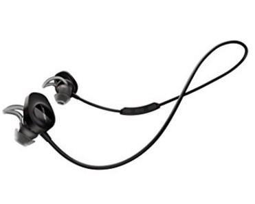 In-Ear Kopfhörer Test Bose