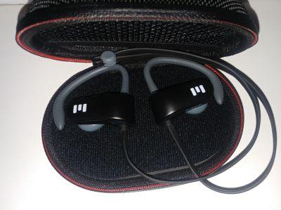 In-Ear Sportkopfhörer