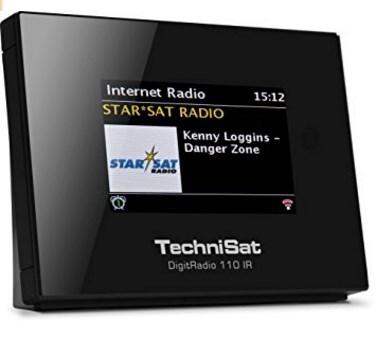 Internetradio Vergleich TechniSat