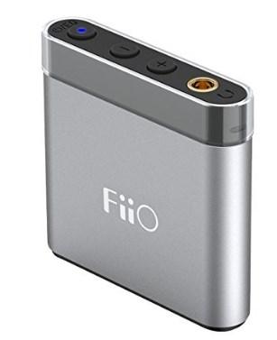 Kopfhörerverstärker kaufen FiiO