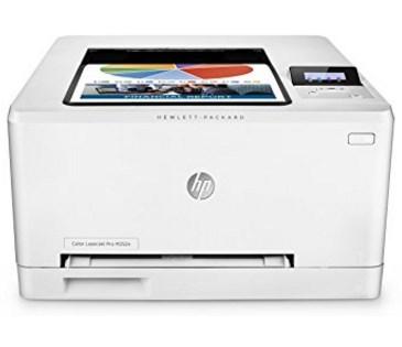 Laserdrucker Testbericht Hewlett-Packard