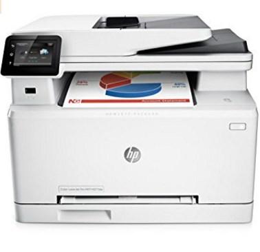Laserdrucker Testsieger Hewlett-Packard