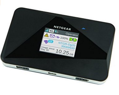 Mobile Wlan Router Kaufempfehlung Netgear