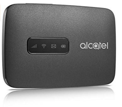 Mobile Wlan Router Testsieger Alcatel