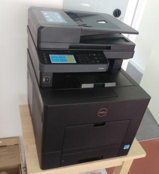Multifunktionsdrucker Test Vergleich