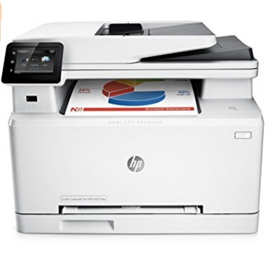 Multifunktionsdrucker Testsieger Hewlett-Packard