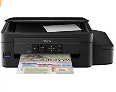 Multifunktionsdrucker Vergleich Epson