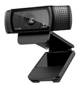 Webcam Test & Vergleich 2019