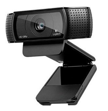 Webcam Test 2 Logitech