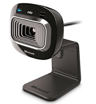 Webcam Test Microsoft