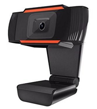 Webcam Testsieger ELEGIANT