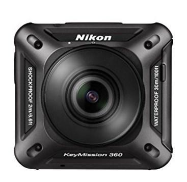 360 Grad Kamera Test 2 Nikon