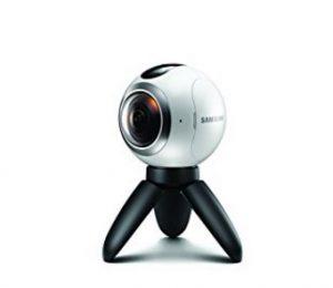 360 Grad Kamera Test & Vergleich 2018