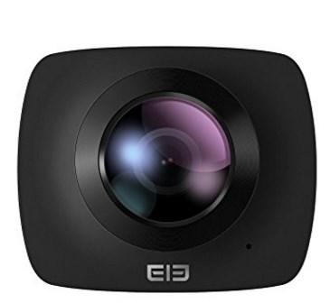 360 Grad Kamera kaufen ELE CAM