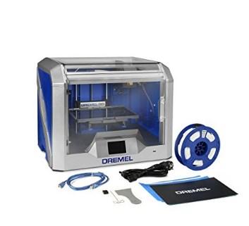 3D Drucker Kaufempfehlung Dremel