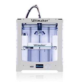 3D Drucker Testbericht Ultimaker