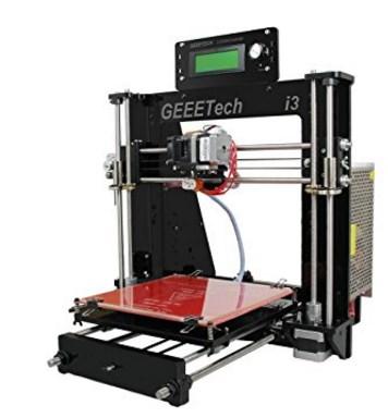 3D Drucker kaufen Geeetech