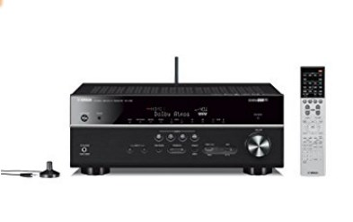 av receiver test vergleich 2018 yamaha sony denon. Black Bedroom Furniture Sets. Home Design Ideas