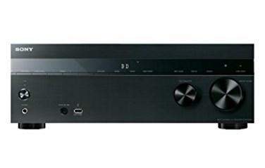 AV-Receiver Vergleich Sony